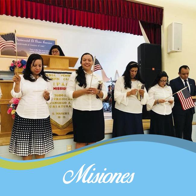 Misiones- BC