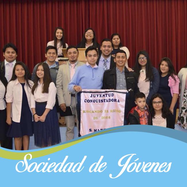 Sociedad de Jovenes- Buen Camino